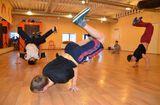 Школа G.O.B. workshop, фото №5