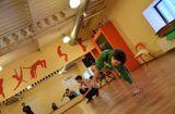 Школа G.O.B. workshop, фото №6