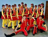Школа Театр танца Андрея Степанова, фото №6