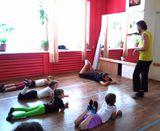 Школа Siberian Irish Dance Academy, фото №2