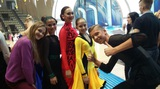 Школа Ladushki dance club, фото №1