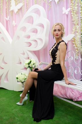 Сузикова Ксения Андреевна