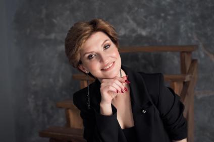 Борисова Ольга Николаевна